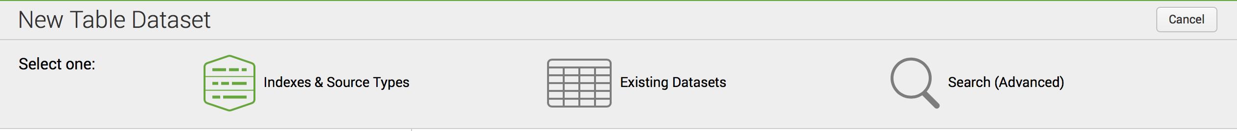 Using Datasets in Splunk   Function1