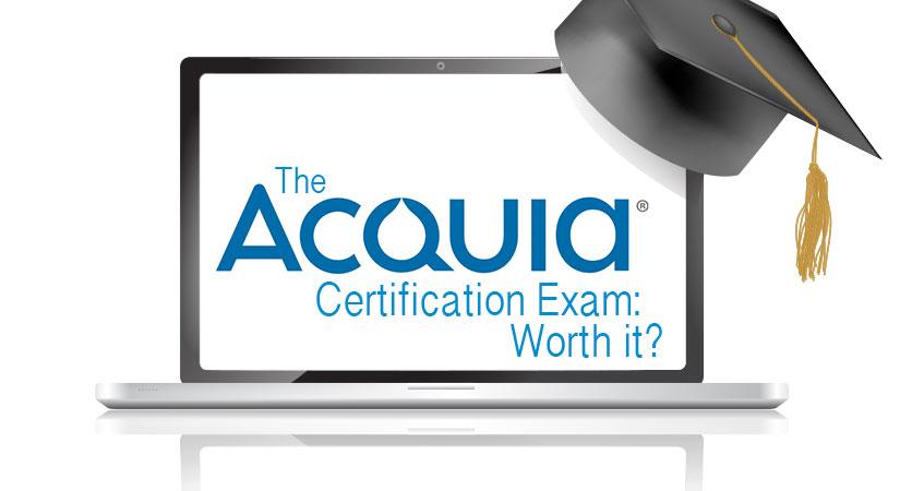 Acquia Certification Exam