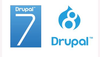 Drupal 7 vs 8 - Vital Modules