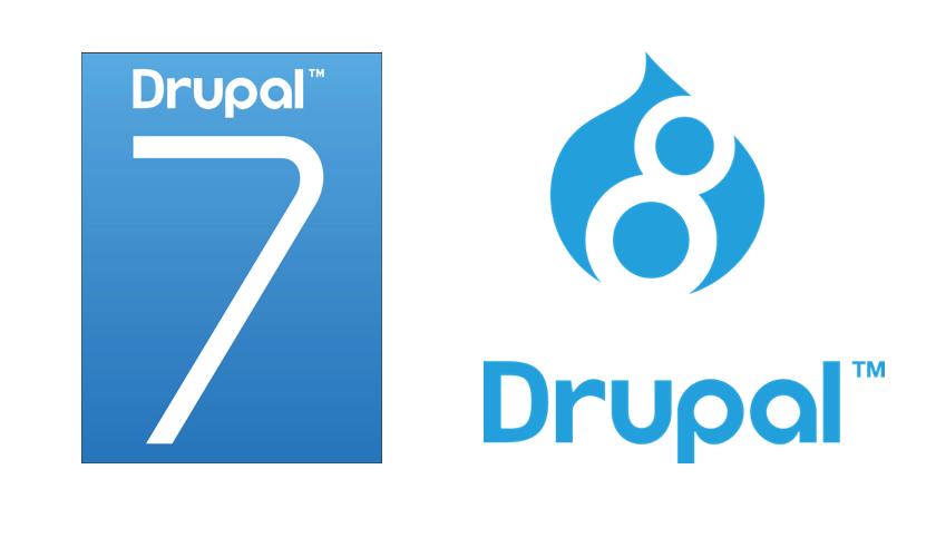 Drupal 7 vs 8 - Vital Modules | Function1