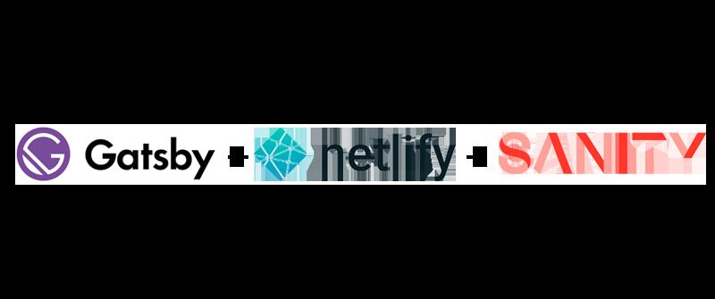 Rajiv's JAMstack: Gatsby + Netlify + JAMstack