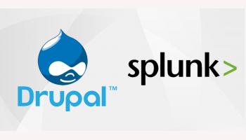Splunking Drupal