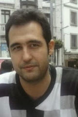 Roberto García's picture